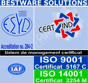 BESTWARE SOLUTIONS =-= C M _RO